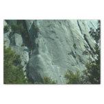 Rock Climbers on El Capitan Tissue Paper