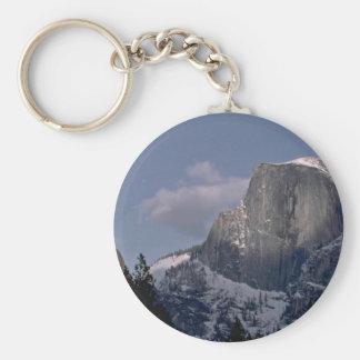 Rock Climbers' Paradise Keychain
