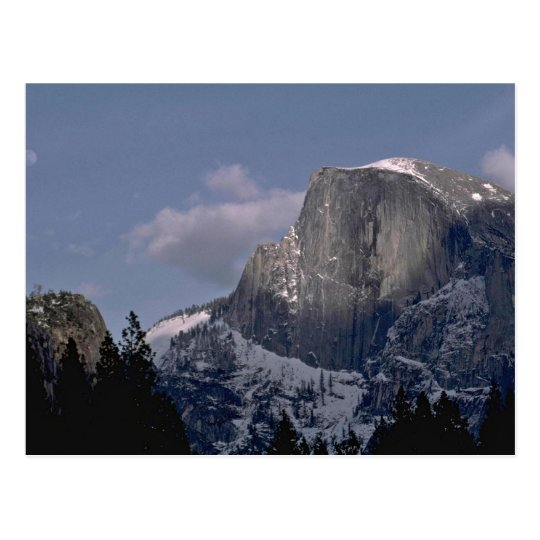 Rock Climbers' Paradise Postcard