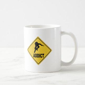 Rock Climbing 1 Coffee Mug