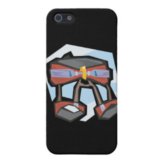 Rock Climbing Harness Cover For iPhone 5