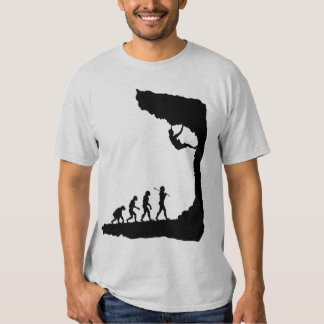 Rock Climbing Shirt