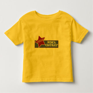 Rock Climbing T Shirts and Gifts