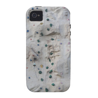 Rock Climbing Wall iPhone 4/4S Cases