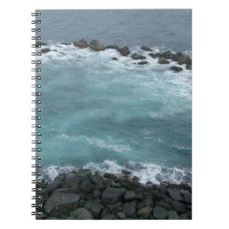 Rock Coast Notebook