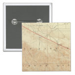 Rock Creek quadrangle showing San Andreas Rift Pin