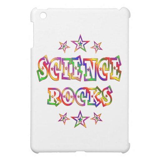 Rock de la ciencia de las estrellas