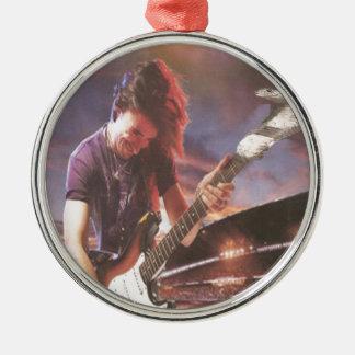 Rock Dude Ornament