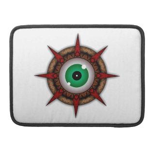 Rock Eye Parasite Sleeve For MacBooks
