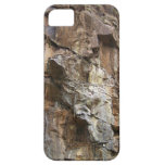 Rock Face iPhone 5 Cover