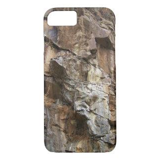 Rock Face iPhone 8/7 Case