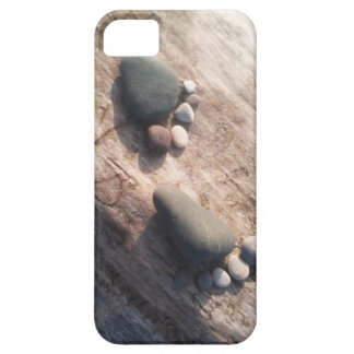 Rock Footprints iPhone SE/5/5s Case