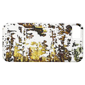 Rock Formation in the Snow iPhone SE/5/5s Case