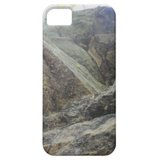 Rock Formation Iphone 5 Case