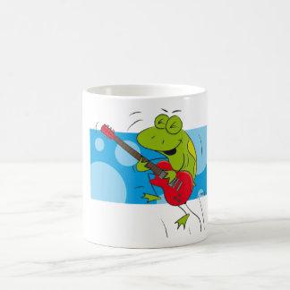 Rock Frog Mug
