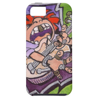 Rock God Iphone 5 Case