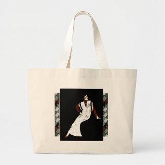 """""""Rock Goddess"""" CricketDiane Designer Stuff Tote Bag"""