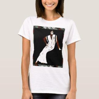 """Rock Goddess"" CricketDiane Designer Stuff T-Shirt"