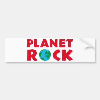 rock guitar auto aufkleber