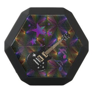 Rock Guitar Music & Stars Mini Boombot Rex Speaker