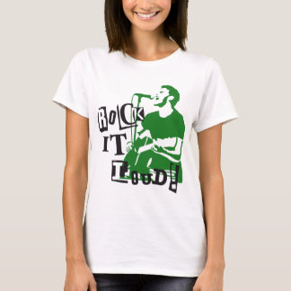 rock guitar T-Shirt