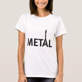 rock guitars T-Shirt