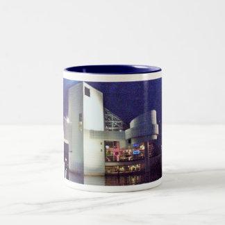 ROCK HALL OF FAME stein Coffee Mug
