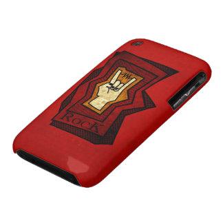 Rock Hand Case-Mate iPhone 3 Case