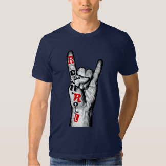Rock hand T-Shirt