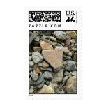 Rock Heart Stamp