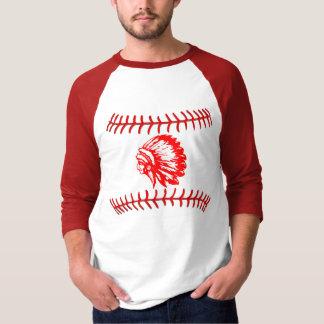 rock hill baseball / softball shirt