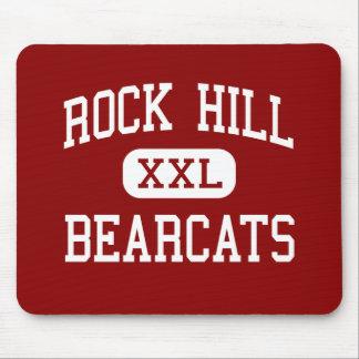 Rock Hill - Bearcats - High - Rock Hill Mouse Pad