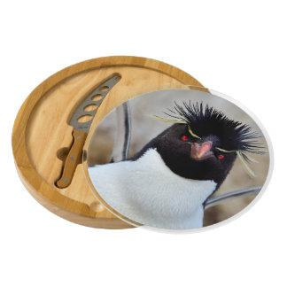 Rock Hopper Cheese Platter