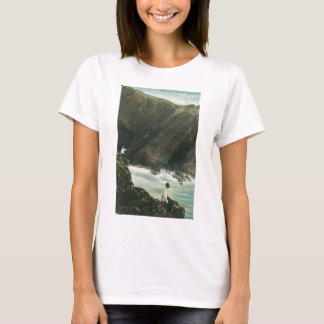rock image T-Shirt