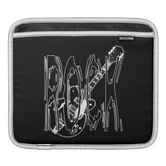 Rock iPad Sleeve