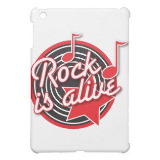 Rock is alive! iPad mini cases