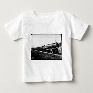 Rock Island Chicago to California Baby T-Shirt