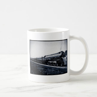 Rock Island Chicago to California Coffee Mug