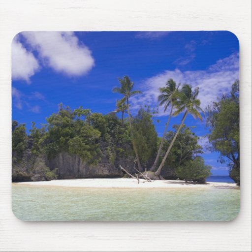 Rock Islands Palau Mouse Pads