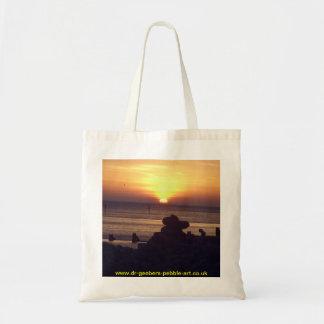 Rock It At Night Tote Bag