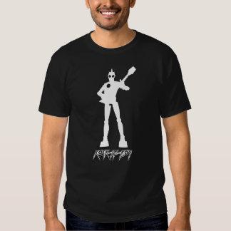 rock-it-boy! : logo shirt