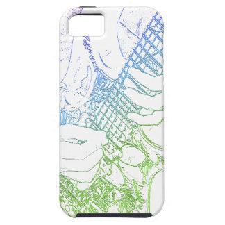 Rock it iPhone 5 Case-Mate coberturas