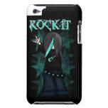 Rock it IPod Touch Case