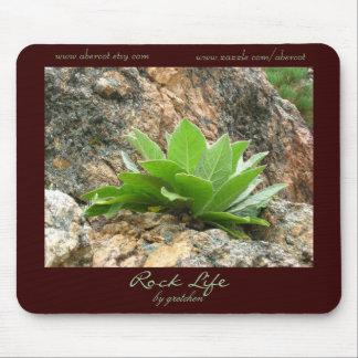 Rock Life Mousepad