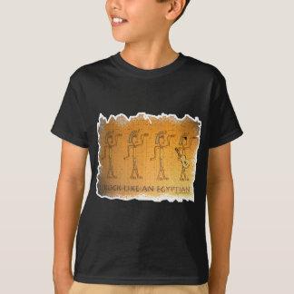Rock Like an Egyptian T-Shirt