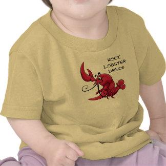 Rock Lobster Dance Tees