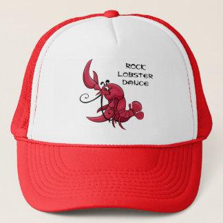 Rock Lobster Dance Trucker Hat