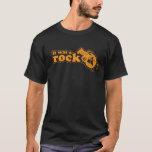 Rock Lobster (Dark) T-Shirt