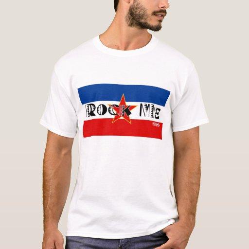 Rock Me T-Shirt