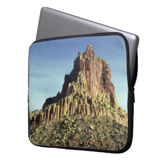 Rock Mountain Summit Laptop Sleeves